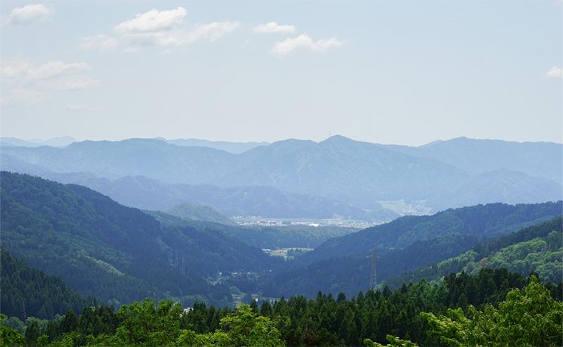 私たちは勝山市の活性化を目指します